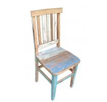 Cadeira Mineira com tinta - 2553