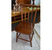 Cadeira Imbuia - Brisa-  2280