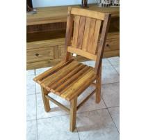 Cadeira de madeira rustica-2618