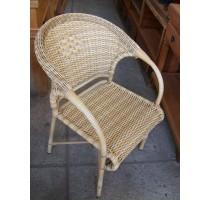 Cadeira de Fibra Sintética - 2010
